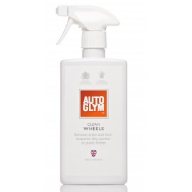 Autoglym Clean Wheels - Fælgrens