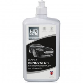 Autoglym - Rapid Renovator - Polermiddel