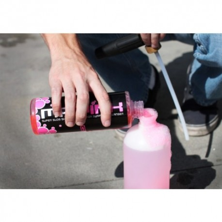 Chemical Guys Mr. Pink Autoshampoo