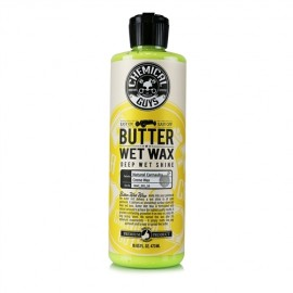 Chemical Guys Butter Wet Wax - Bilvoks