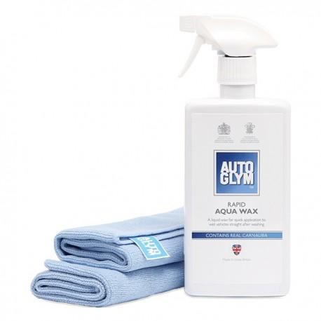 Autoglym -  Rapid Aqua Wax