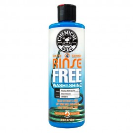 Chemical Guys - Rinse Free Wash & Shine - Skyllefri bilvask