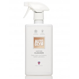 Autoglym Leather Cleaner - Læderrens