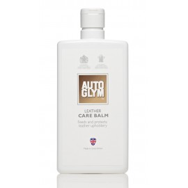 Autoglym Leather Care Balm - Læderpleje