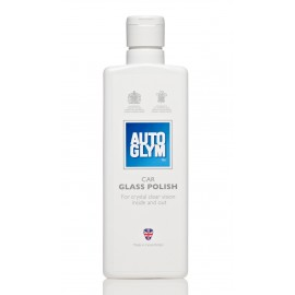 Autoglym - Car Glass Polish - Rude Polish