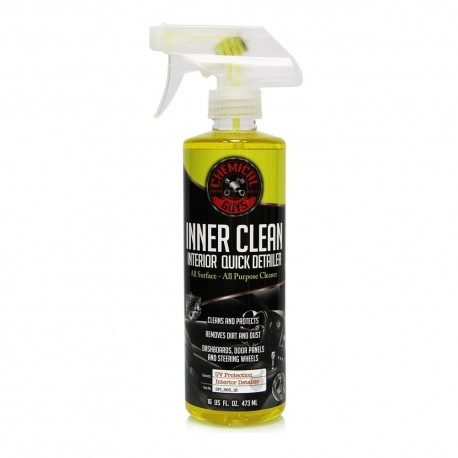 Chemical Guys InnerClean