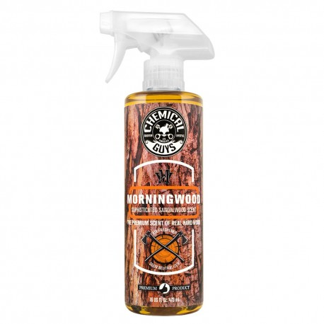 Chemical Guys - Morning Wood - Duftfrisker