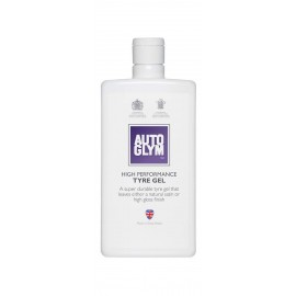 Autoglym - High Performance Tyre Gel - Dækglans