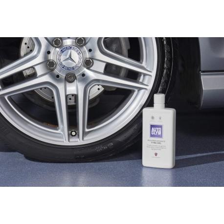 Autoglym - High Performance Tyre Gel - Dækglans