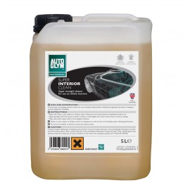 Autoglym Professional - Super Interior Cleaner - Interiørrens