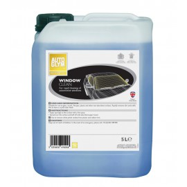 Autoglym Professional - Window Clean - Glasrens