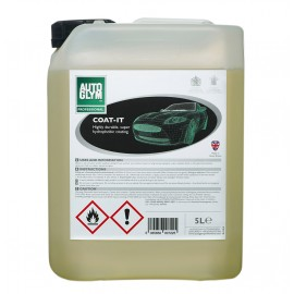 Autoglym - Professional - Coat-it - Skyllecoating