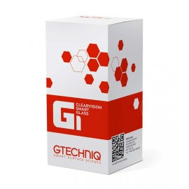 Gtechniq - G1 - Clear Vision Smart Glass - Rude Coating