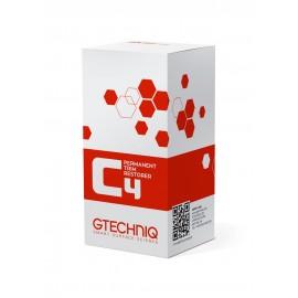 Gtechniq - C4 - Trim Restorer - Coating til vinyl og plast