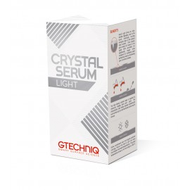 Gtechniq - CSL - Crystal Serum Light - Keramisk Coating