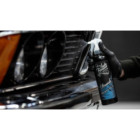 Auto Finesse Dressle - Vinylpleje Spray