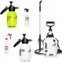 Sprayflasker & Tryksprøjter